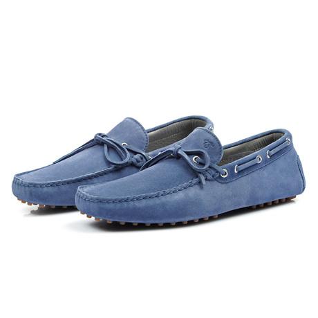 Kyle Shoe // Blue (Euro: 39.5)