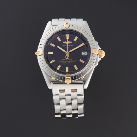 Breitling Wings Automatic // B10350 // Pre-Owned