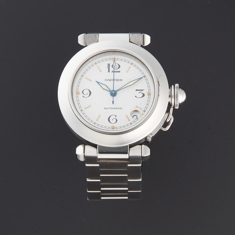 Cartier Pasha Automatic // 2324 // Pre-Owned