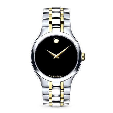 Movado Collection Quartz // 0606958