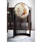 Replogle Globes // Barrel Globe