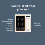 The Brilliant Control (1 Switch)