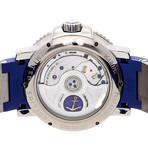 Ulysse Nardin Aqua Perpetual Automatic // 333-77-7 // Pre-Owned