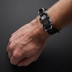 Sawyer Utility Bracelet (Black)