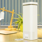 Hextio Air Purifier & Sterilizer