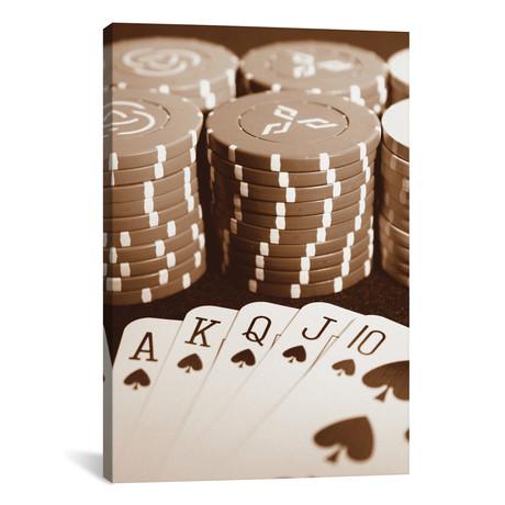Poker // Boyce Watt
