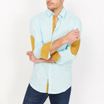 Antonio Button Up // Light Blue (XX-Large)