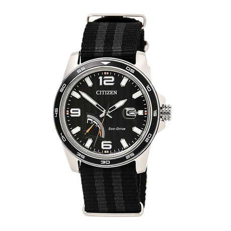 Citizen PRT Quartz // AW7030-06E