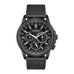 Citizen Calendrier Quartz // BU2025-76E