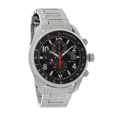 Citizen Chandler Chronograph Quartz // CA0368-56E