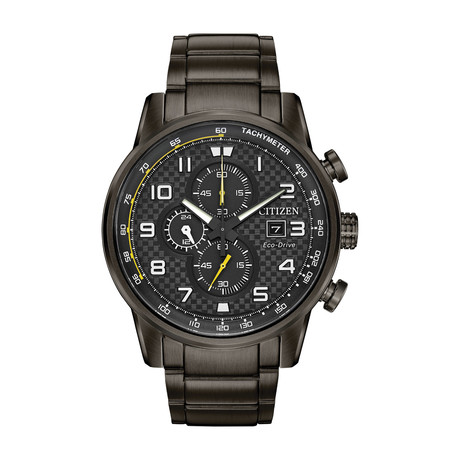 Citizen Primo Chronograph Quartz // CA0687-58E