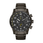 Citizen Primo Chronograph Quartz // CA0687-58E