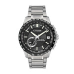 Citizen Satellite Wave World Time GPS Quartz // CC3005-85E