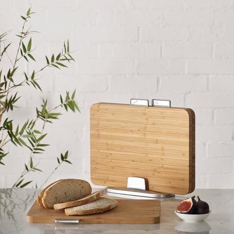 Index Bamboo