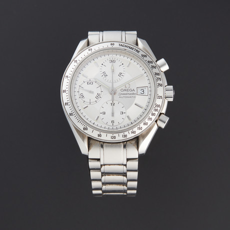 Omega Speedmaster Chronograph Automatic // 3513.3 // Pre-Owned