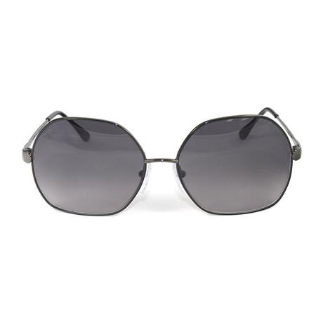EP130S-069 Sunglasses // Dark Ruthenium