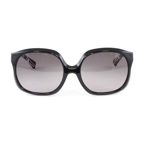 EP622S-001 Sunglasses // Ebony
