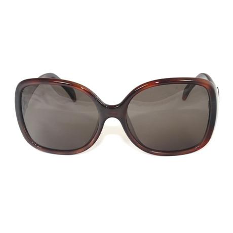 EP673S-215 Sunglasses // Tortoise