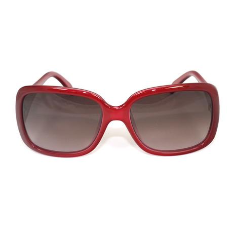 EP685S-623 Sunglasses // Cherry