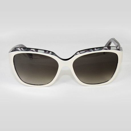 EP686S-103 Sunglasses // Ivory