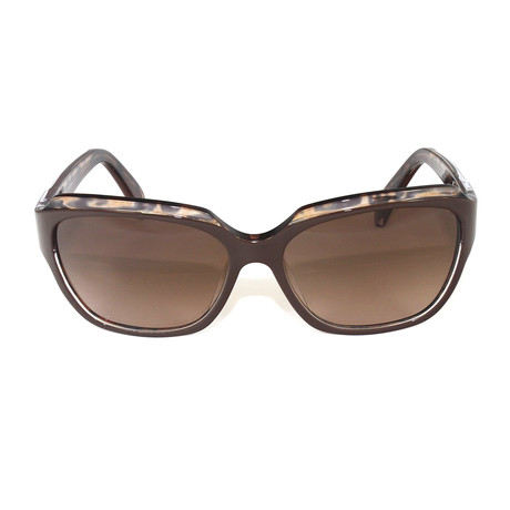 EP686S-204 Sunglasses // Chocolate