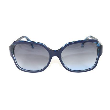 EP687S-426 Sunglasses // Cobalt