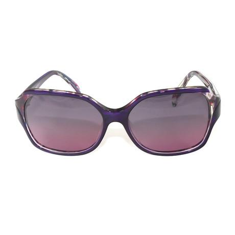 EP687S-500 Sunglasses // Violet
