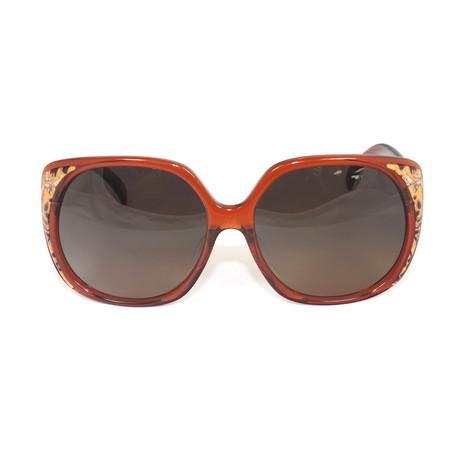 EP690S-216 Sunglasses // Caramel