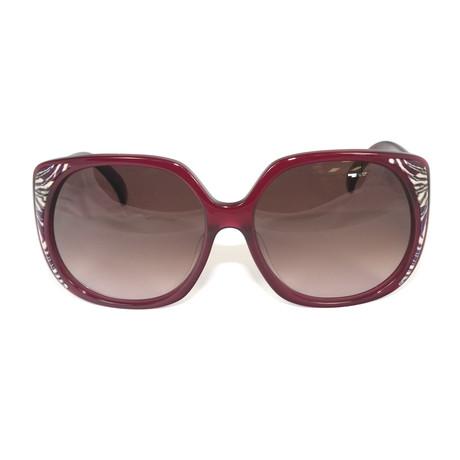 EP690S-628 Sunglasses // Strawberry