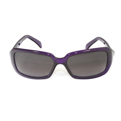 EP693S-539 Sunglasses // Orchid