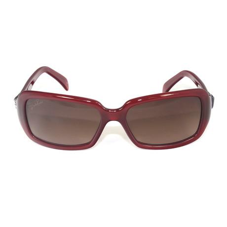 EP693S-623 Sunglasses // Cherry