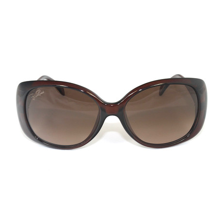 EP704S-210 Sunglasses // Brown