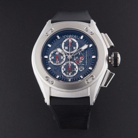 CVSTOS Challenge-R50 Chronograph Automatic // CVQPRNSTGR // Pre-Owned