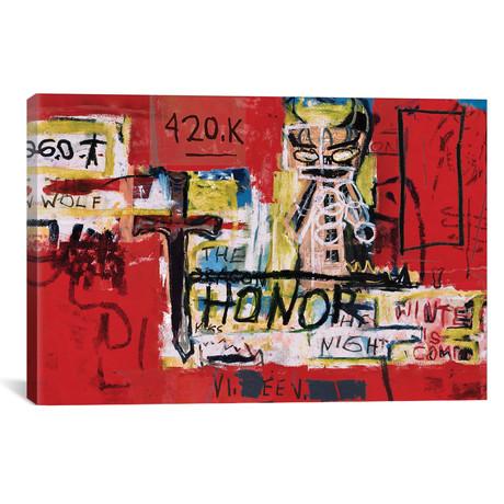 "Honor (18""W x 26""H x 0.75""D)"