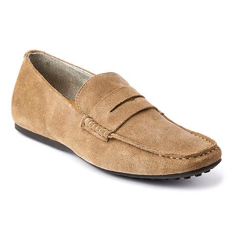 Prost Resort Loafer // Desert Suede (Euro: 40)