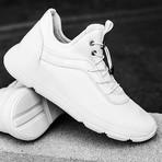 Vince Sneaker // White (US: 8)