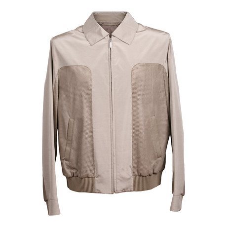 Field Jacket // Beige (XS)