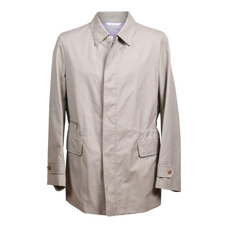 Overcoat // Ivory (XS)