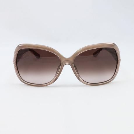 Womens SF649S-663 Sunglasses // Pearl Rose