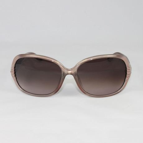 Womens SF648S-663 Sunglasses // Pearl Rose