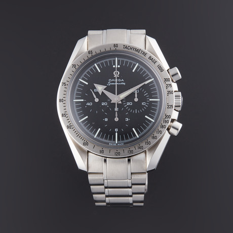 Omega Speedmaster Broad Arrow Chronograph Manual Wind // 3594.50.00 // Pre-Owned