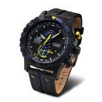 Vostok-Europe Expedition Everest Chronograph Quartz // YM8J/597C547