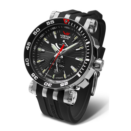 Vostok Europe Energia Professional Dive Automatic // YN84-575A538