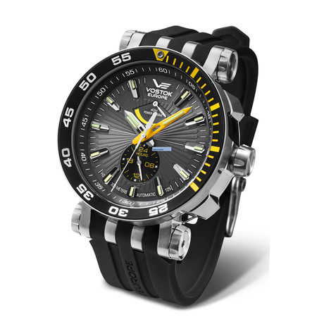 Vostok Europe Energia Professional Dive Automatic // YN84-575A539