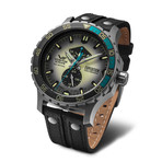 Vostok-Europe Expedition Everest Automatic // YN84/597A544