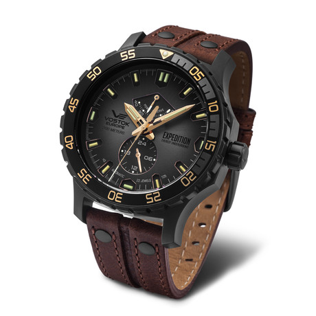 Vostok-Europe Expedition Everest Automatic // YN84/597D541