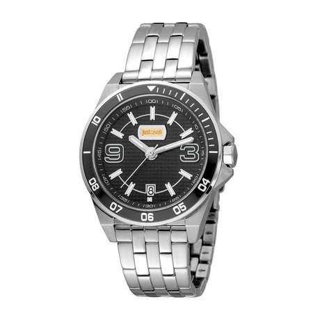 Just Cavalli Sport Quartz // JC1G014M0065