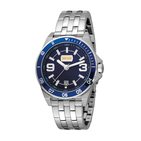 Just Cavalli Sport Quartz // JC1G014M0075