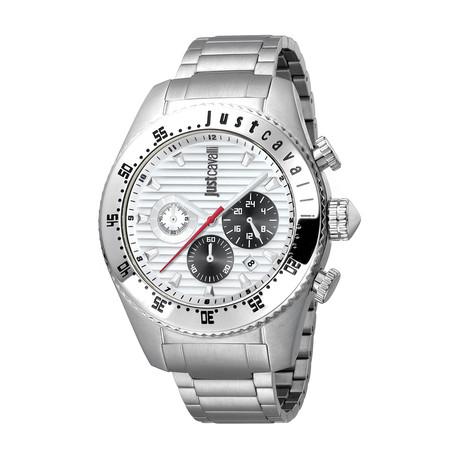 Just Cavalli Sport Chronograph Quartz // JC1G040M0055
