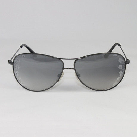 Women's V101S Sunglasses // Dark Gunmetal